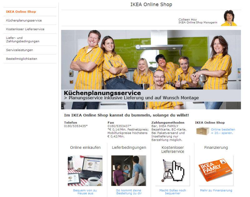 ikea inspirierst du noch oder verkaufst du schon warum. Black Bedroom Furniture Sets. Home Design Ideas