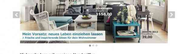 Ikea: Inspirierst du noch oder verkaufst du schon? – Warum die Schweden online nicht abheben
