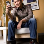 Tony Hsieh CEO of Zappos