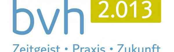Scrum, Live Chat und andere Mehrwerte der bvh 2.013